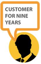 nine-years