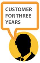 three-years